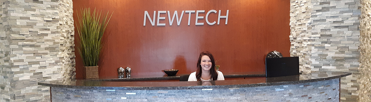 Newtech Dealer Services™ Offices