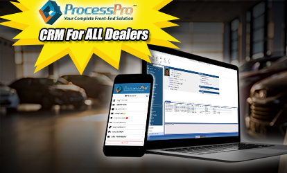 Newtech CRM For All Dealers
